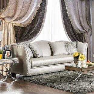Willa Arlo Interiors Rialto Transitional Sofa