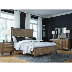 House of Hampton Newt Panel Configurable Bedroom Set
