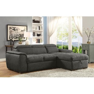 Rossetti Sleeper Sectional