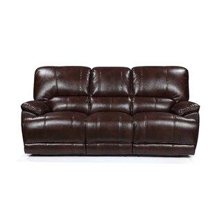 Fregoso 3 Seater Reclining Sofa By Brayden Studio