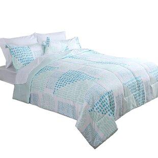 Silsden Comforter Set