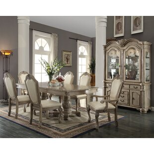 Astoria Grand Eilers Extendable Dining Ta..