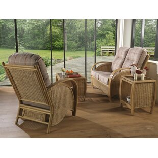 Cobleskill 4 Piece Conservatory Sofa Set By Sol 72 Outdoor