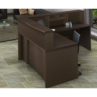 Best Price L-Shape Executive Desk By OfisLite