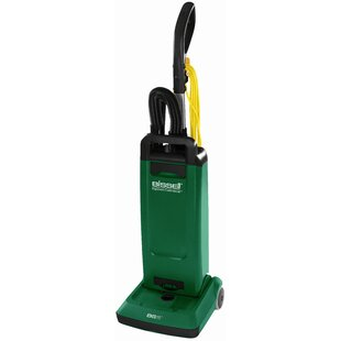 Bissell BigGreen Commercial Single Motor Upright Vacuum Cleaner
