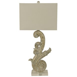 Inexpensive Dawel 30 Table Lamp By Ophelia & Co.