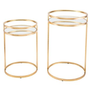 Coss 2 Piece Nesting Tables