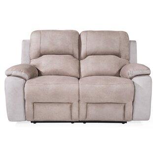 Govan 2 Seater Reclining Sofa By Brayden Studio