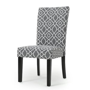 Beufort Upholstered Dining Chair (Set of 2)