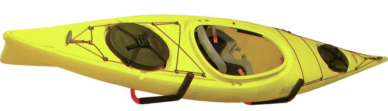 Malone Auto Racks High Rise Kayak Storage System Wall Mounted ...