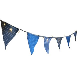 Review Pegasi Bunting Fairy Lights
