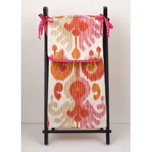 Look for Sundance Laundry Hamper By Cotton Tale