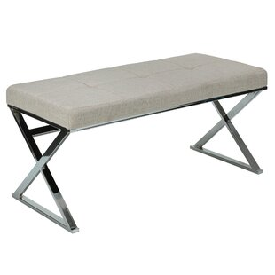 Zio Metal Bench