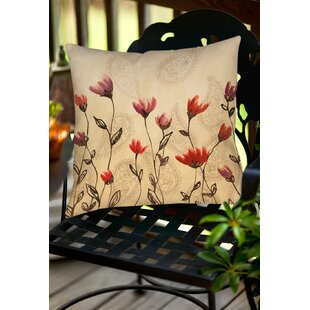 Keziah Indoor/Outdoor Throw Pillow