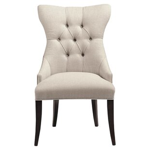 Samantha Upholstered Dining Chair by Bern..
