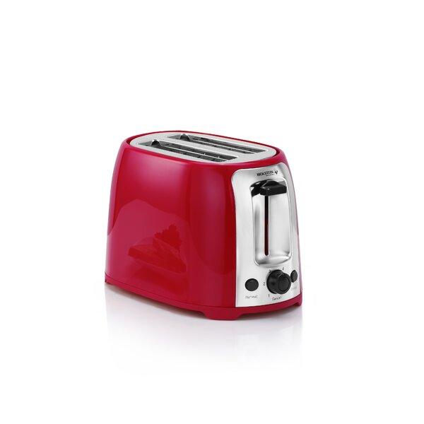 Holstein Housewares 2 Slice Toaster Reviews Wayfair