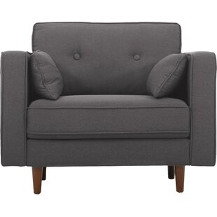 Braydon Armchair by Hashtag Home