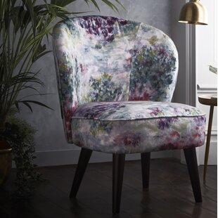 Ascot Tub Chair By Clarke&Clarke