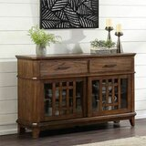 Lithonia 54 Wide 2 Drawer Sideboard by Gracie Oaks