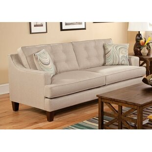 Holbrook Sofa by Darby Home Co