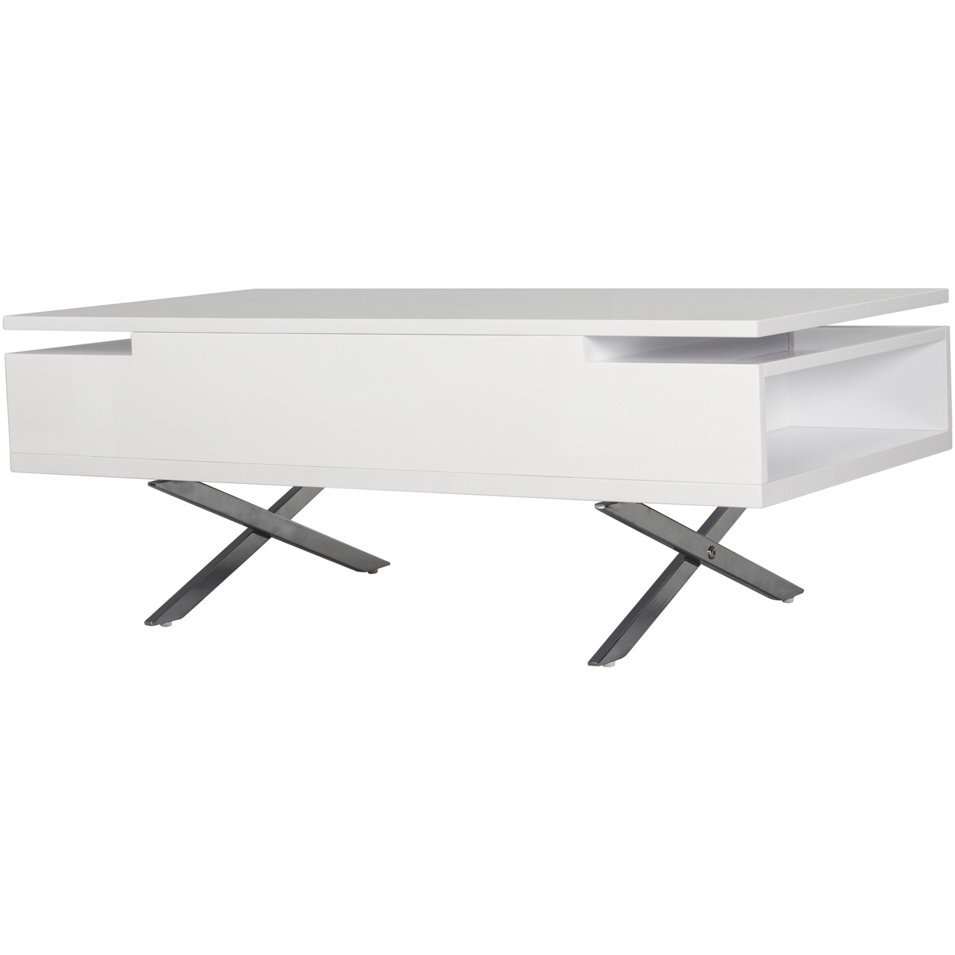 Wade Logan Seraphina Lift Top Coffee Table & Reviews