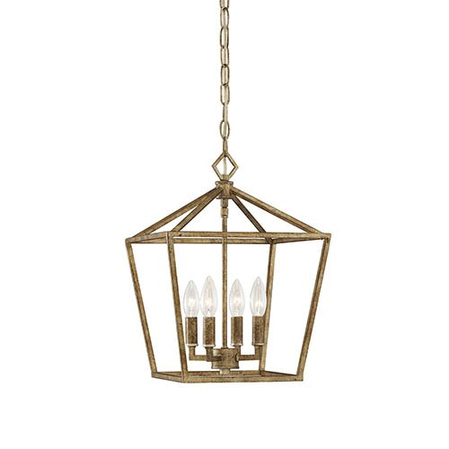 Norma 4 light foyer pendant reviews joss main norma 4 light foyer pendant aloadofball Images