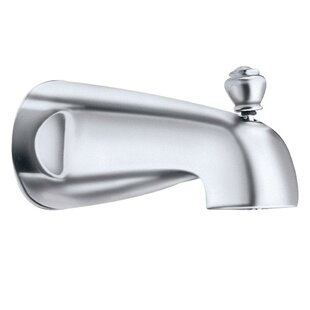 Moen Monticello Wall Mount Tub Spout Trim