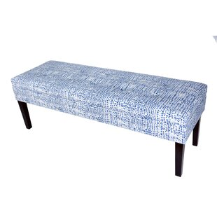 Lehto Upholstered Bench