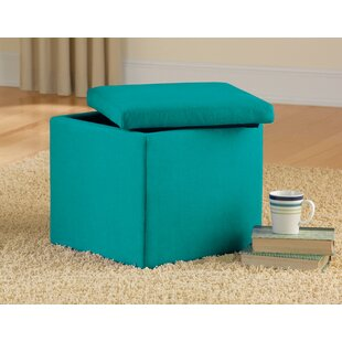Reviews Caistor Storage Ottoman By Ebern Designs