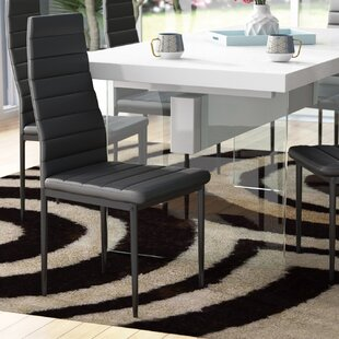 Best Reviews Good Hope Upholstered Dining Chair (Set of 6) by Zipcode Design Reviews (2019) & Buyer's Guide