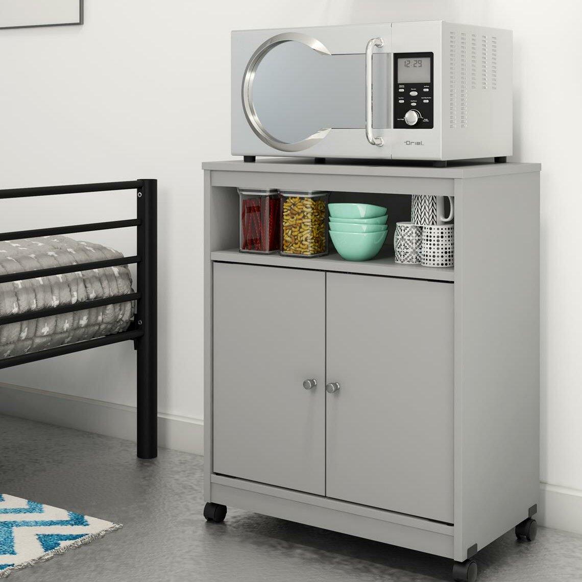 Red Barrel Studio Kory 30 Kitchen Pantry Reviews Wayfair