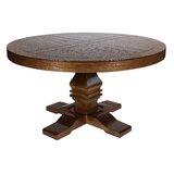 Pinzon Round Dining Table by One Allium Way®