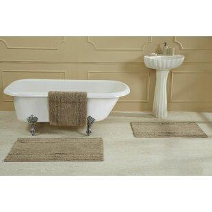 Bertrand 100% Cotton Bath Rug