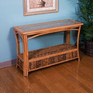 Bay Isle Home Huffman Console Table