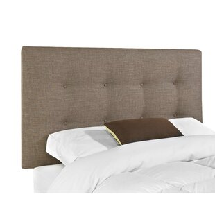 Low priced Belfast Upholstered Panel Headboard by Klaussner Furniture