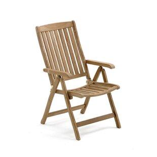 Beaufort Recliner Chair by dCor design