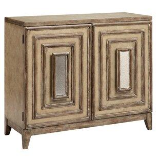 One Allium Way Henri Floor Wine Cabinet