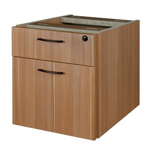 Quintero 2-Drawer Vertical Filing Cabinet