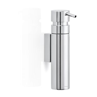 Blomus Nexio Wall Mount Soap Dispenser