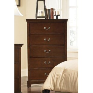 Marques 5 Drawer Chest
