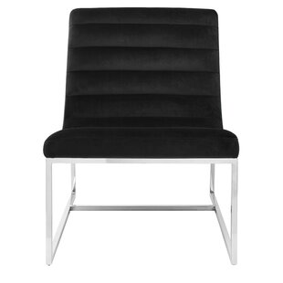 Danny Cocktail Chair By Canora Grey