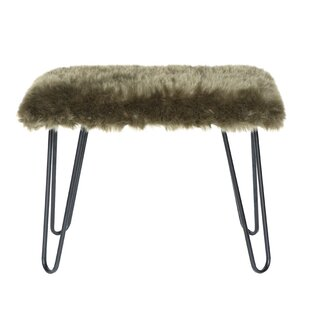 Searching for Bradley Junction Vanity Stool ByBungalow Rose
