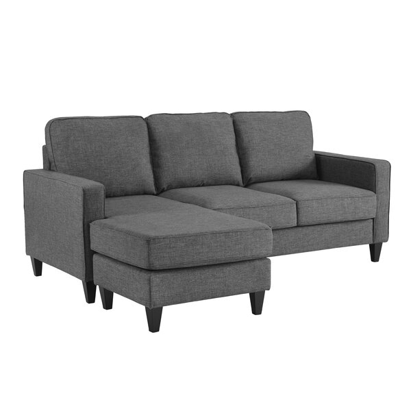 Modern Small Space Sectionals   AllModern