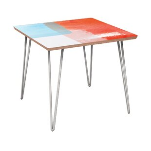 Fabiano End Table