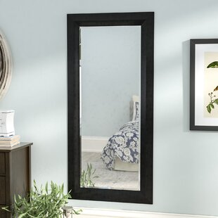 Darby Home Co Angle Beveled Wall Mirror