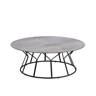 Olneyville Coffee Table By Ebern Designs