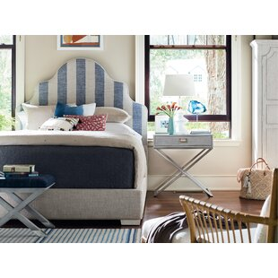 Sagamore Hill Panel Configurable Bedroom Set by CoastalLiving