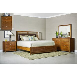 Southampton Queen Storage Platform Bed