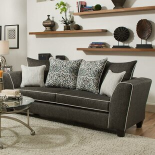 Clouser Sofa by Andover Mills Best #1