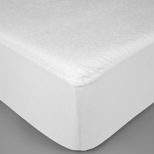 Sleep Calm Hypoallergenic Waterproof Mattress Cover